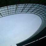 ノイルピーン 0-4 FCバイエルン@オリンピックスタジアム   ドイツ杯一回戦