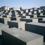 ホロコースト記念碑(1)