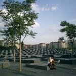 ホロコースト記念碑(2)