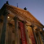 ベルリンの10月の公演見どころ