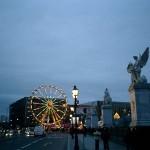 共和国宮殿最後のクリスマス