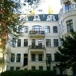 ベルリン生活は家探しから(4) -歴史との接点-