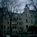ベルリン生活は家探しから(5) -ベンヤミンとベルリン-