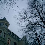 ベルリン生活は家探しから(6) -「生き残った」アパート-