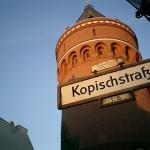 「オールド・ベルリン」が残る界隈(1)