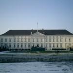べルビュー宮殿へようこそ(1)