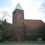 ベルリン史の宝庫、メルキッシュ(辺境)博物館