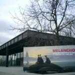 新ナショナルギャラリーの「メランコリー」展