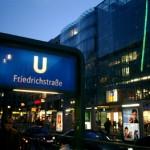 時間の止まった場所(1) - Nordbahnhof -