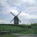 風車小屋のある村 - アルト・マルツァーン -