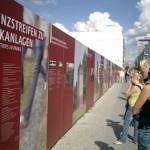 ベルリンの壁建設から45年