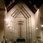 ベルリン・ダーレムのイエス・キリスト教会