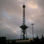 天使の降りた場所(2) - ベルリンのエッフェル塔 -