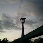 天使の降りた場所(5) - ランゲンシャイト橋 -