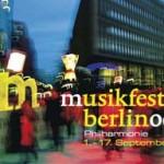 Musikfest Berlin 06 - ケラー四重奏団 -
