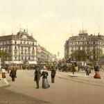 天使の降りた場所(10) - ポツダム広場の栄枯盛衰史 -