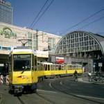 トラム天国、ベルリン(1)