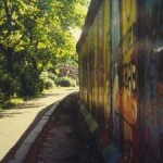 クロイツベルク時空散歩(2) - かつての壁に沿って歩こう -