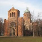 クロイツベルク時空散歩(4) - あるユダヤ人女性の記憶 -