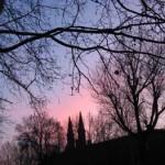 クロイツベルク時空散歩(8) - 最後はクーヘンカイザーにて -