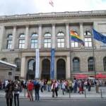 ベルリン州議会へようこそ(1)
