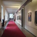 ベルリン州議会へようこそ(2) - 名誉市民たち -