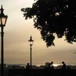 海と坂の街、タリン再訪記(1)