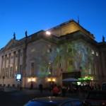 テレマンのオペラ「忍耐強いソクラテス」公演