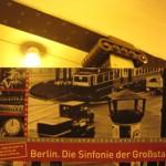 よみがえった無声映画「ベルリン・大都市交響楽」