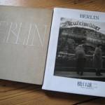 日本よりベルリン関連本が届く!
