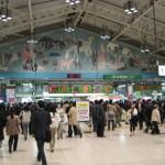 東京・谷中を歩く(1)