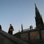 クロイツベルクの丘に登ろう!