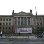 ドイツ連邦参議院を見学!