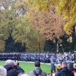 ドイツ連邦大統領と国家公式訪問の舞台(2)