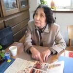 山根寿代さんのこと(5) - 仕事、旅、そして人生 -