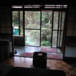 祖母の部屋