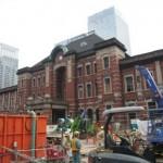 大東京散歩(1) - 皇居と政府地区 -