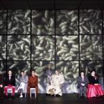 コーミッシェ・オーパーのオペラ『リア王』