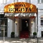 橋口譲二さんが案内するホテル・ボゴタ