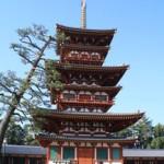 九州・山陽紀行(5) - 旅の終わりは奈良と名古屋 -