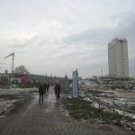 ポツダムのアルター・マルクト広場