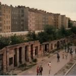 1978年9月、西ベルリンにて(2)