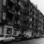 橋口譲二『Hof ベルリンの記憶』とプレンツラウアー・ベルク(1)