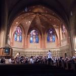 ベルリンで楽しむアマチュアオーケストラ