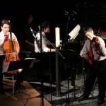 震災孤児のためのチャリティーコンサート