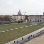 ベルリン王宮の再建始まる