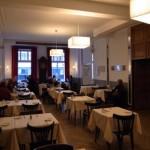 ホテル・ボゴタ 最後の記録(3)〜静かな朝食