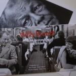 生誕100年 ヴィリー・ブラントの写真展