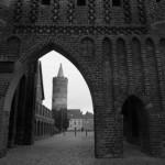 ブランデンブルク州ユーターボークの旧市街を歩く(1)