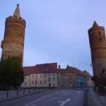 ブランデンブルク州ユーターボークの旧市街を歩く(2)
